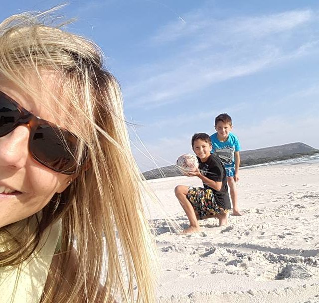 Cape Town winter  sundays dunes dunesbeach capetown familytime