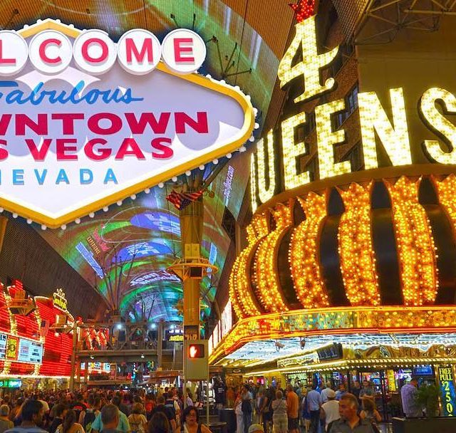 After the horrific shooting incident Las Vegas is feeling thehellip