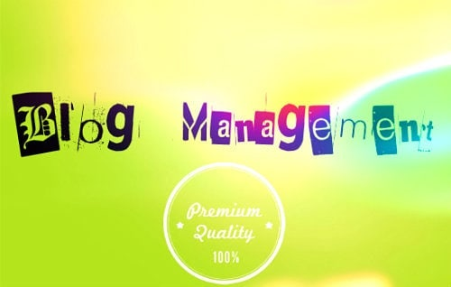 Do you need your blog managed? Contact me for ahellip
