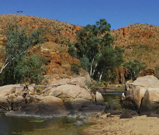 Californian Man Dies While Hiking In The Australian Outback Readhellip