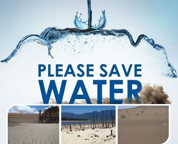 Cape Towns water crisis puts pressure on the citys tourismhellip
