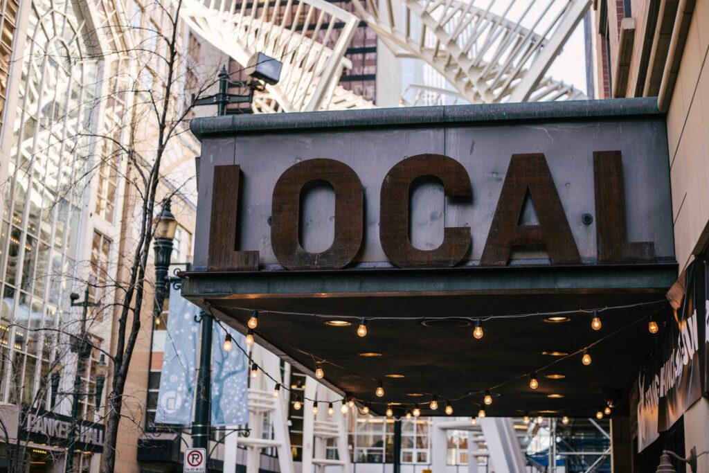 Try Local