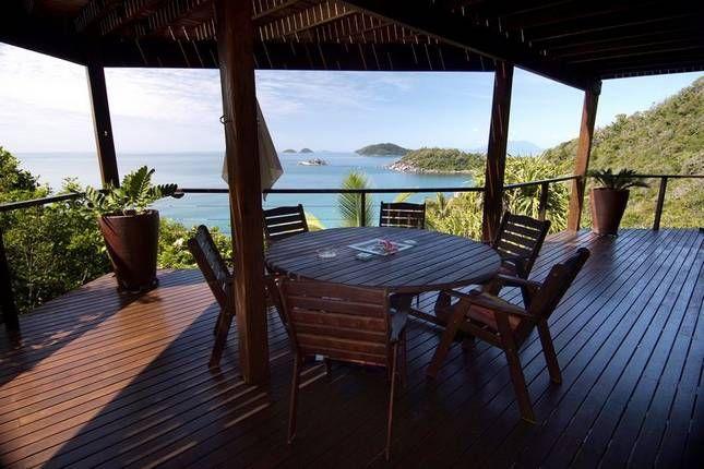 Bedarra Island Private Getaway
