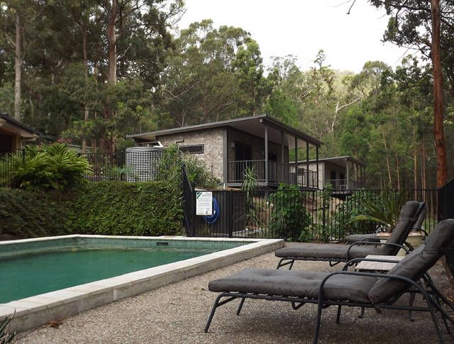 Bushland Retreat Cottages