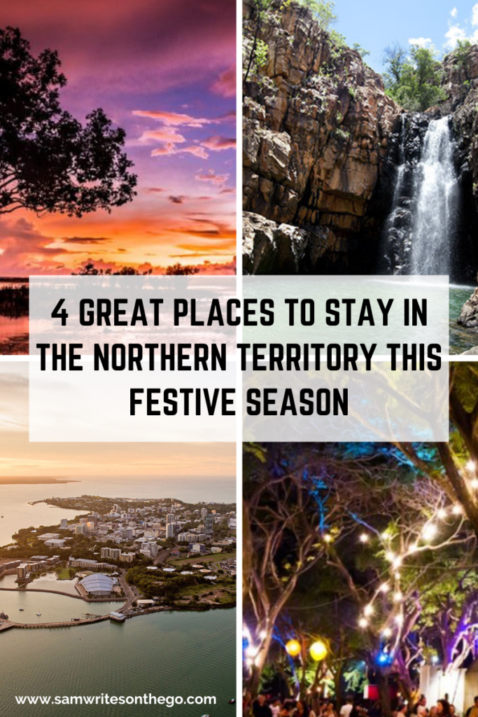 4 Great Places To Stay In The Northern Territory